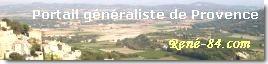 Rene-84.com, Portail generaliste de Provence